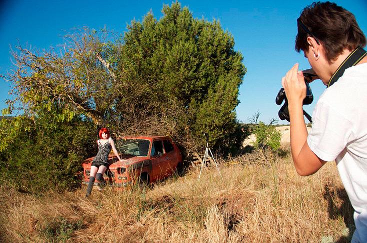 Imagen sin procesar - Rubén Chase
