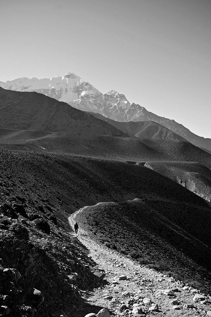 Nepal - Unsplash