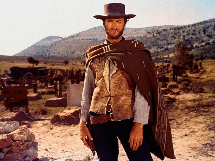Western clásico: El bueno, el feo, y el malo