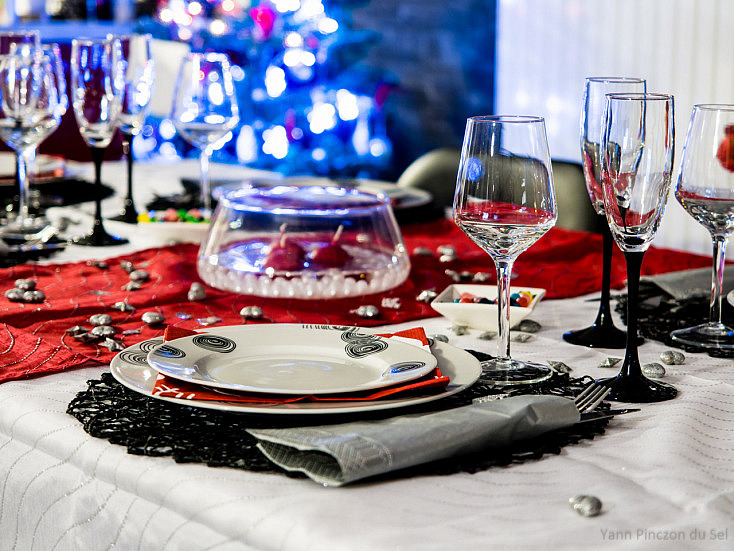 mesa-navidad-preparativos