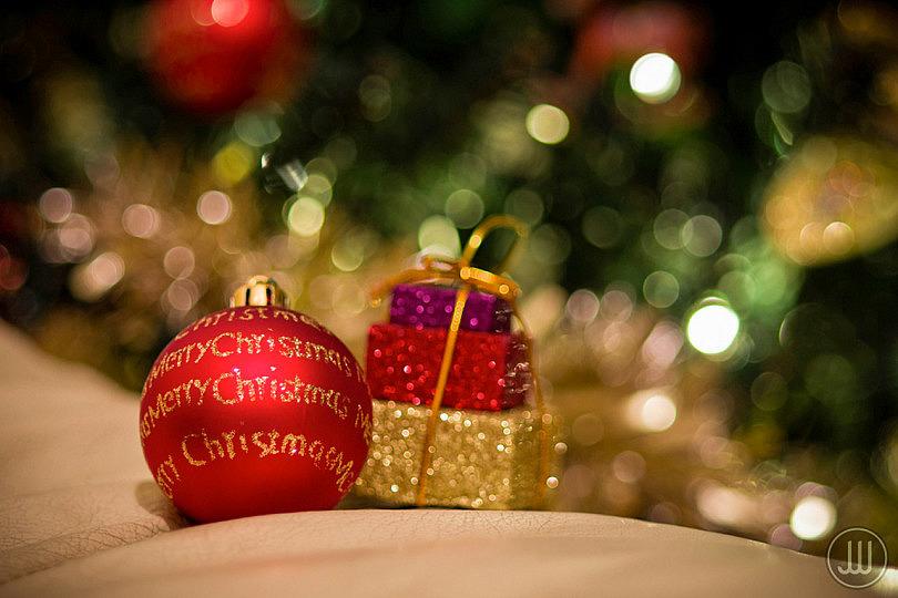 14 consejos para hacer mejores fotos en navidad for Hacer tarjetas de navidad con fotos