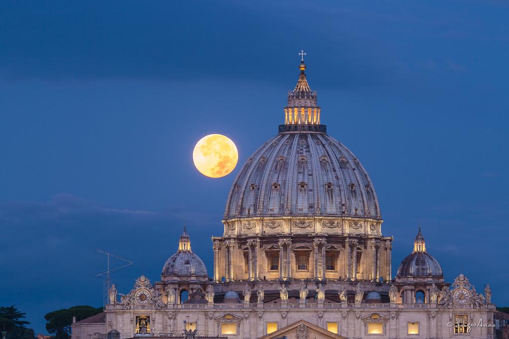 Cómo Fotografiar la Luna y Conseguir Resultados Espectaculares