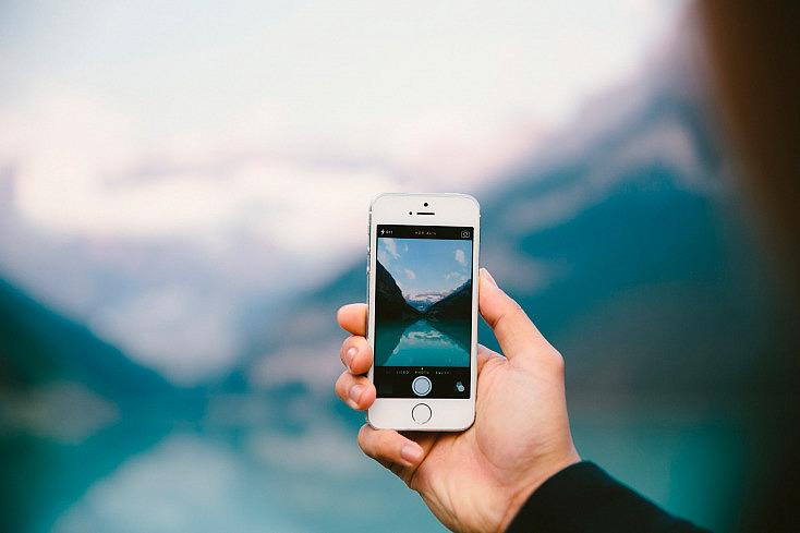 Las Apps Imprescindibles Para Fotógrafos Viajeros