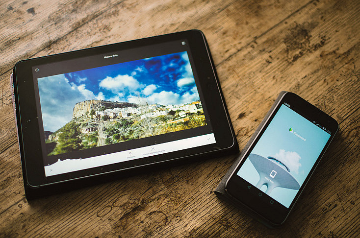 Snapseed: La App Móvil que Todo Fotógrafo Debería Tener
