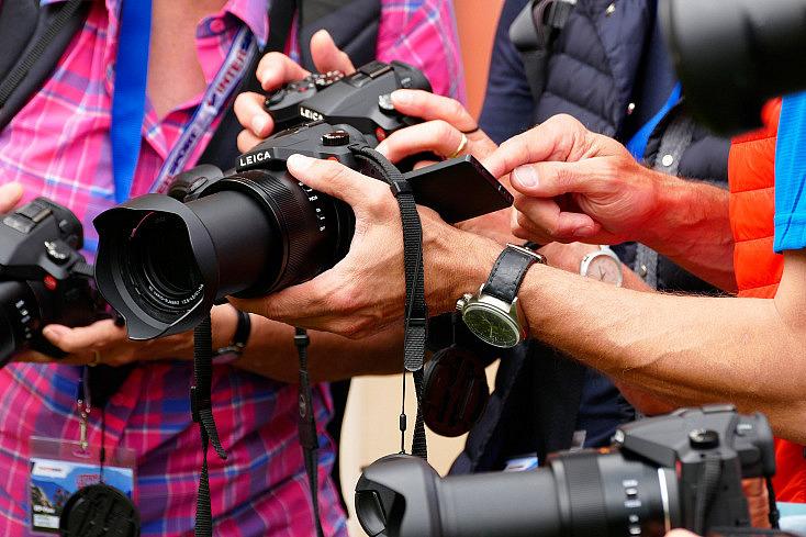 9 ideas - Varios fotógrafos