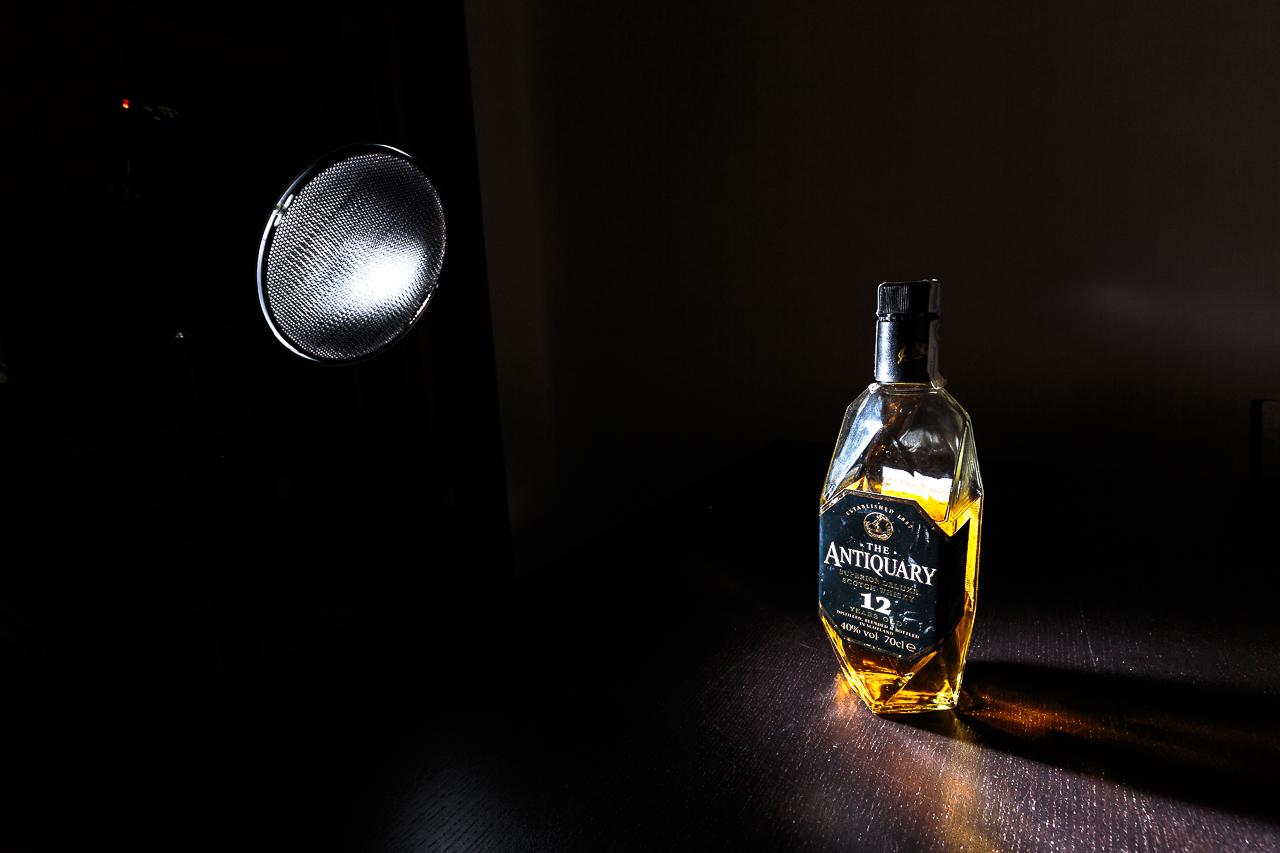 Cómo Conseguir Fondos Oscuros En Tus Fotografías
