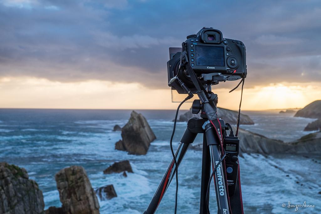 Cómo Incrementar la Nitidez en tus Fotografías
