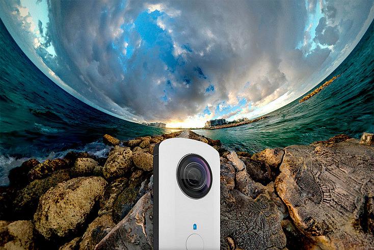 Cómo Hacer Fotos 360º de Facebook en 3 Pasos (y un Secreto Extra)