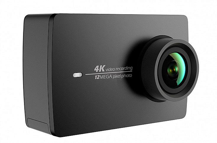 cámara deportiva xiaomi 4k