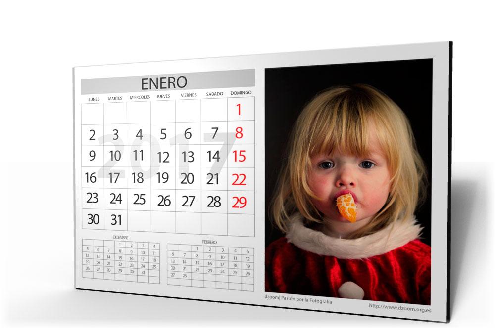 Calendario - Magazine cover