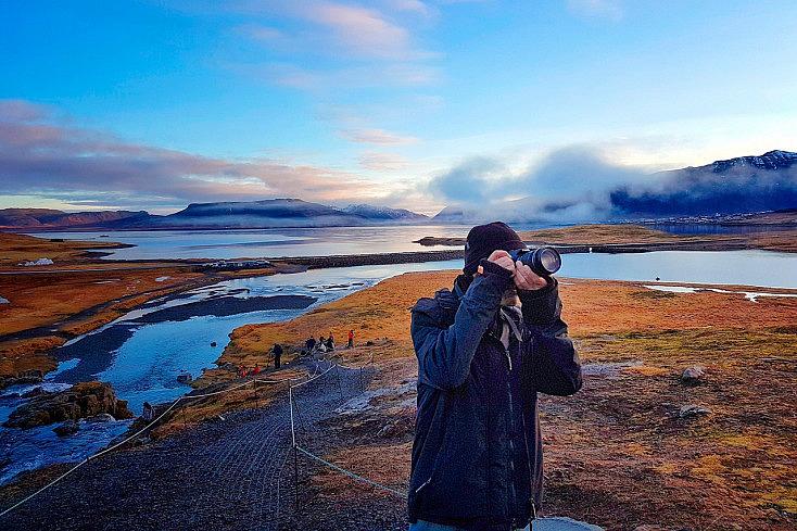 Guía Completa para Dominar el Encuadre en Fotografía