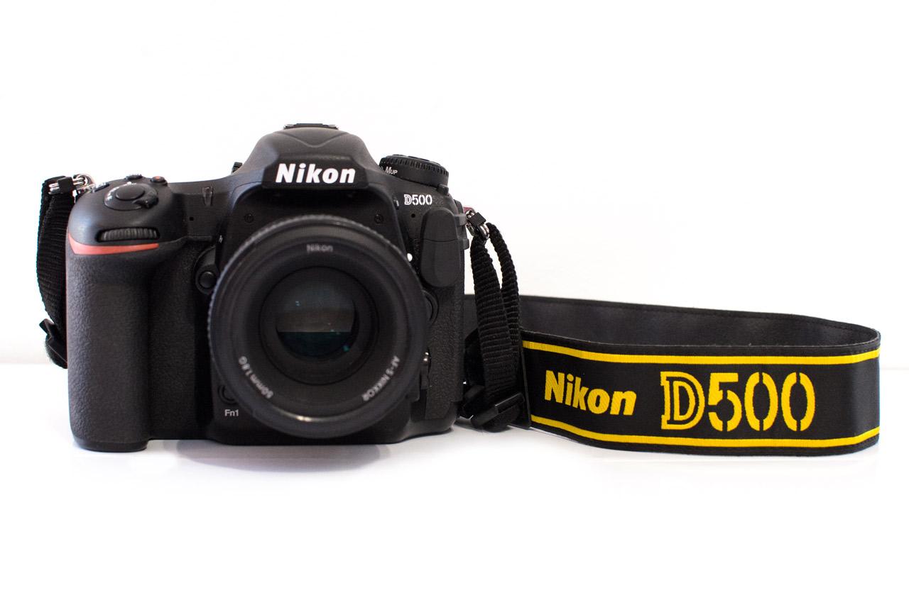 Nikon D500: Análisis y Mi Experiencia de Uso