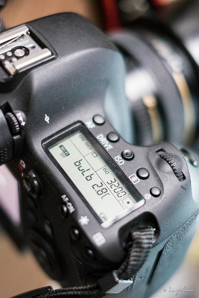 Cómo Fotografiar Startrails: un Caso Práctico