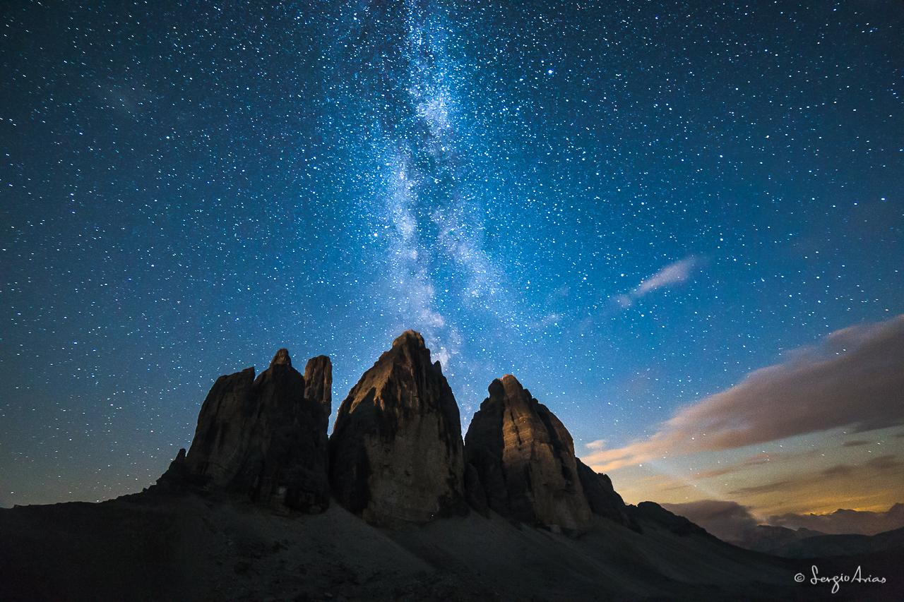 Cómo Fotografiar la Vía Láctea: una Guía Práctica