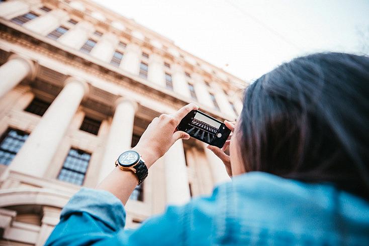 3 Razones Por Las Que Usar Lightroom Mobile Para Tomar Fotos Con Tu Móvil