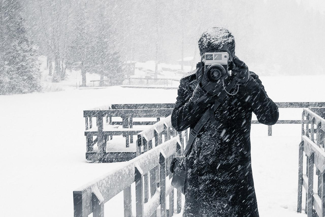 10 Consejos para Proteger tu Equipo Fotográfico cuando Hace Frío