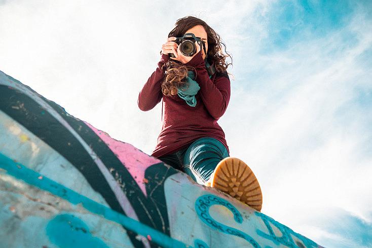 Descubre las Mejores Opciones para Cambiar el Ángulo de Tus Fotografías