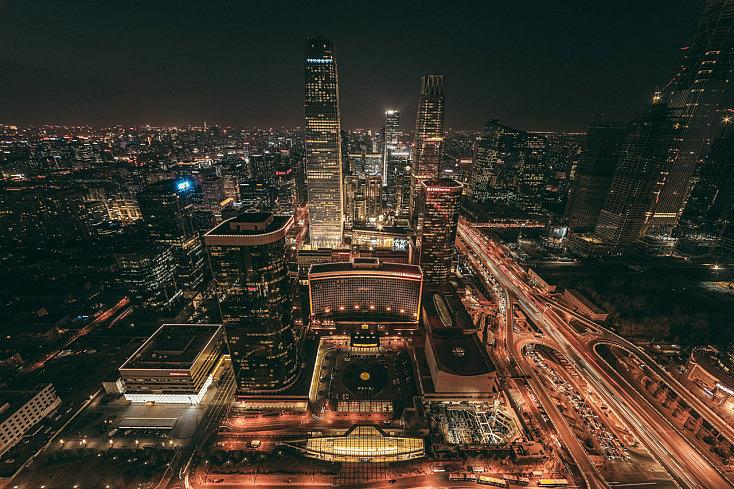 10 Consejos para Fotografiar la Ciudad por la Noche