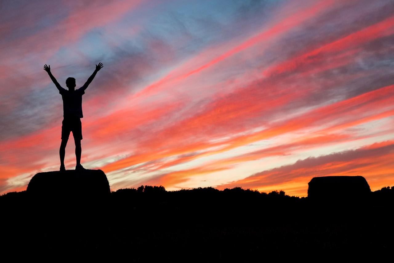 ¿Se Puede Predecir un Candilazo al Amanecer o Atardecer?