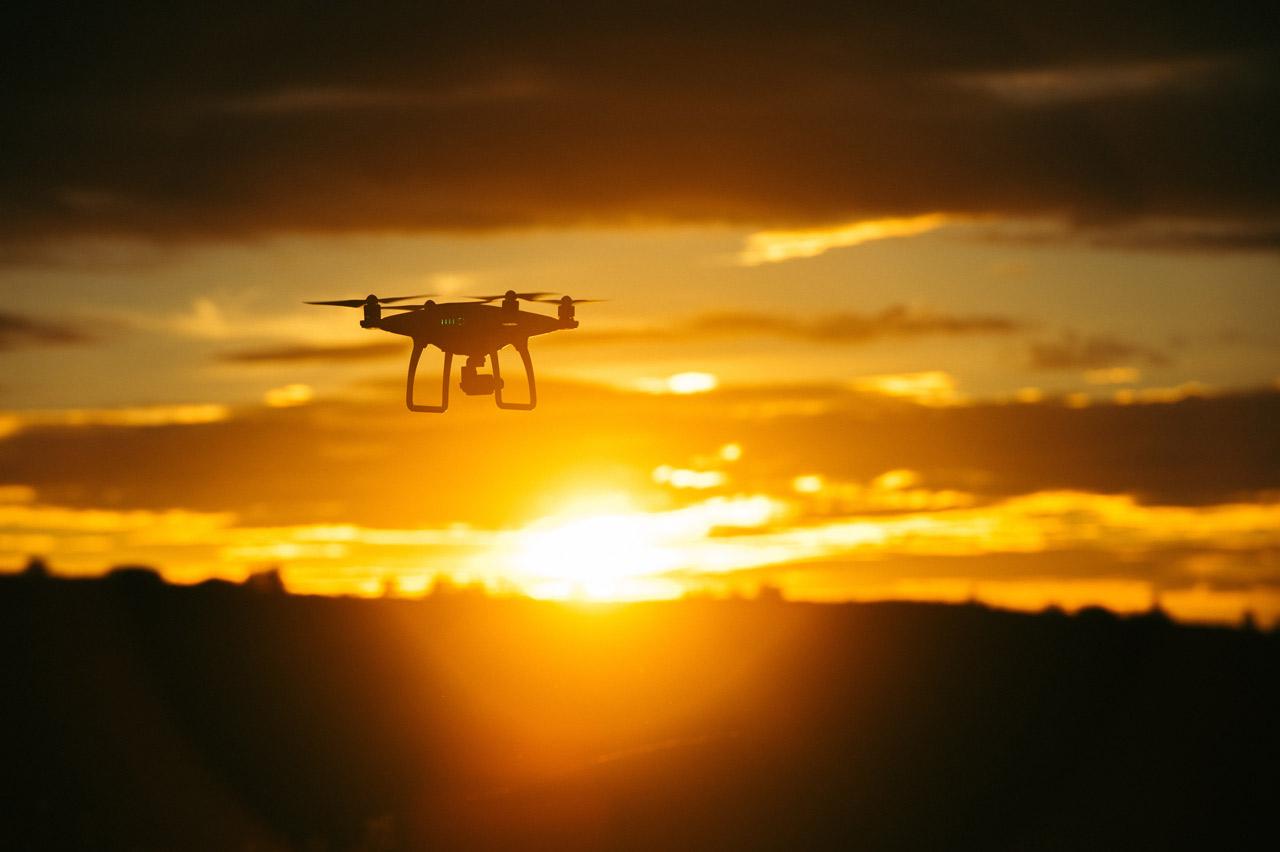 15 Consejos para Mejorar tu Fotografía con Drones