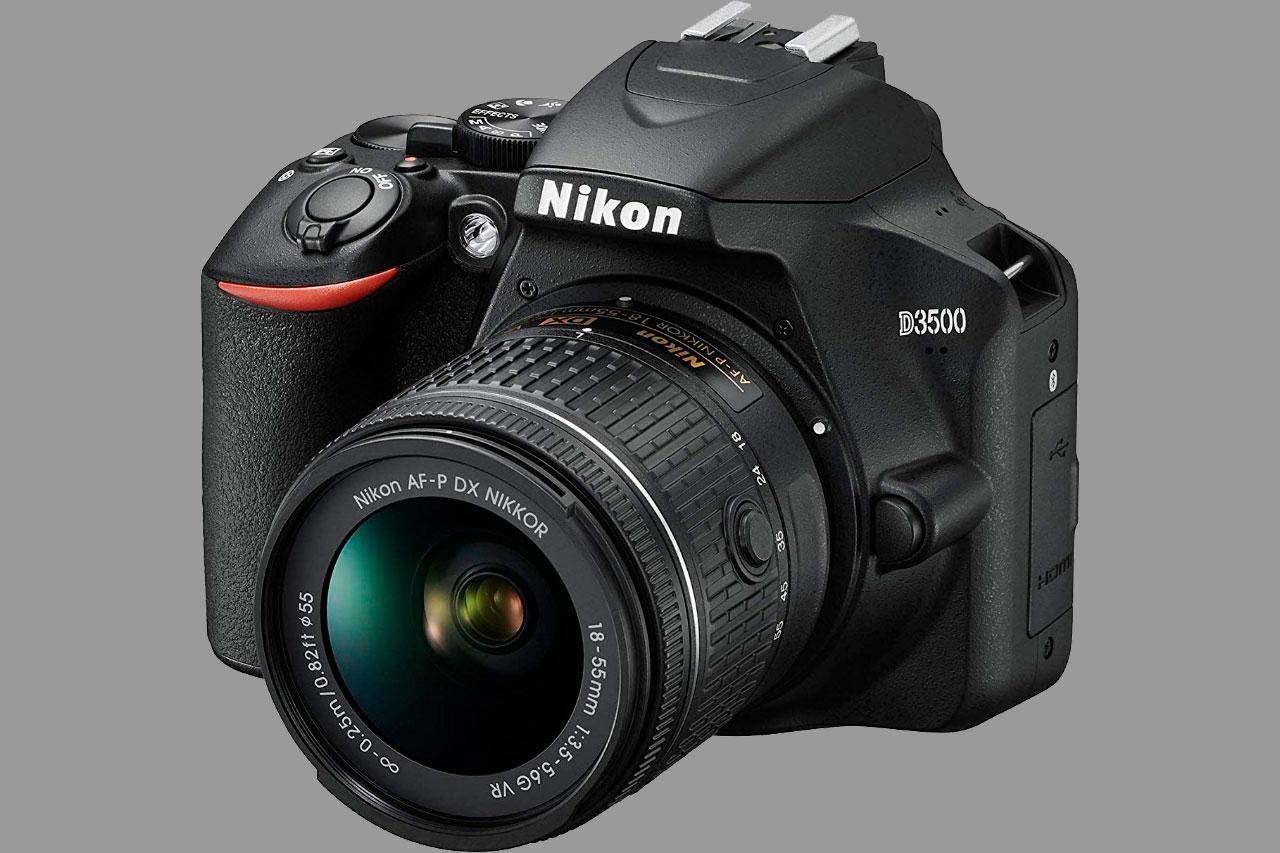 Nikon D3500: Análisis en Profundidad