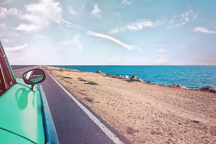 11 Consejos Útiles para Hacer Fotos en tu Próximo Road Trip