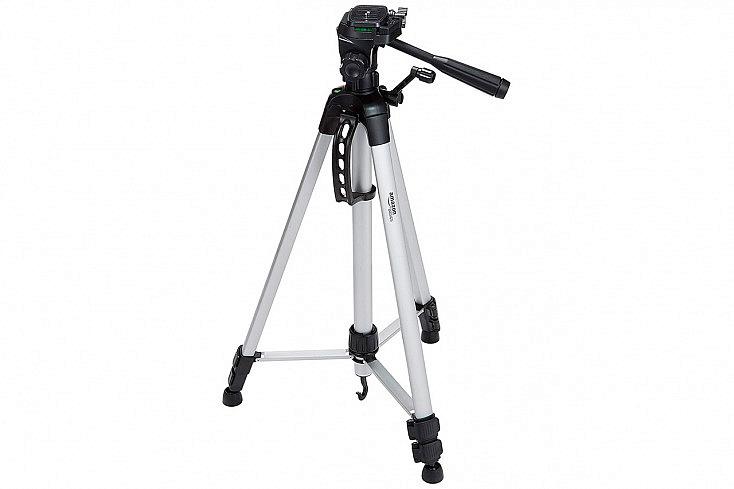 Weifeng WT 3530 (desplegado 1450mm) trípode de cámara