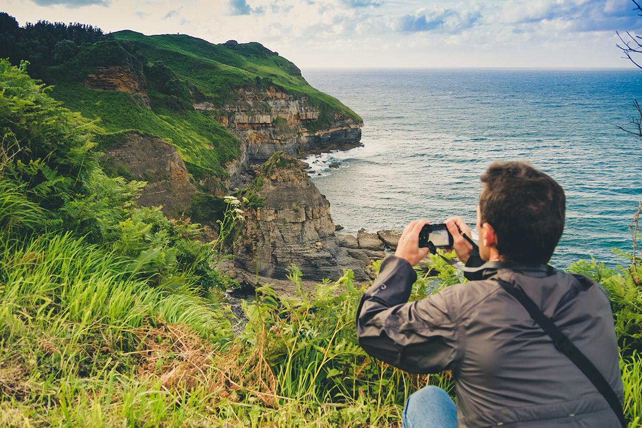 20 Consejos para Hacer Fantásticas Fotos de Paisajes