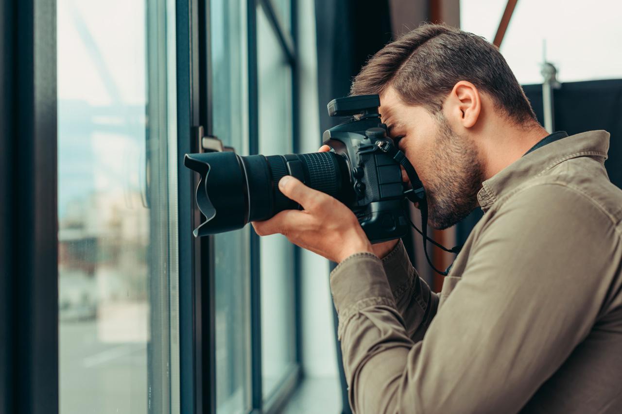 12 Buenos Consejos para Fotografiar a través de Ventanas
