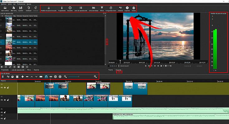 5 Programas Gratuitos Para Editar Vídeos Con Fotos De Forma Sencilla