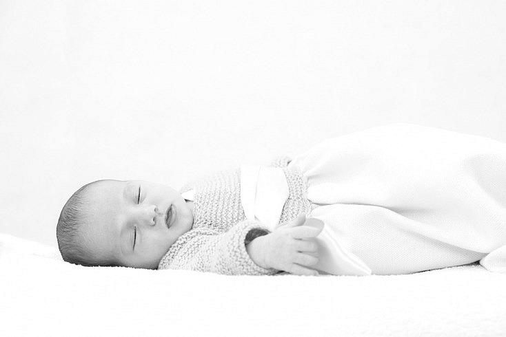 Recién Nacido - Clave alta