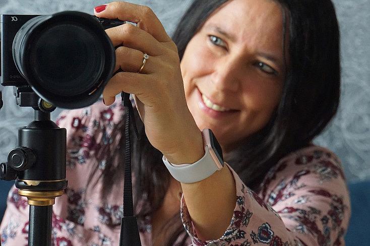 Fotografía con trípode