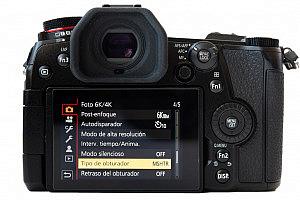Obturación - Tipos de tecnología - Fotografía de portada