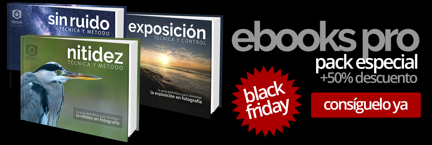 Pack dzoom ebooks: Oferta Especial BF